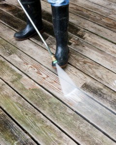 Marlton Power Washing Company | The Difference Between Power